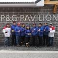 2020 Pavilion Grand Opening